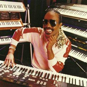Image for 'Stevie Wonder'