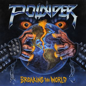 Image for 'Breaking The World'