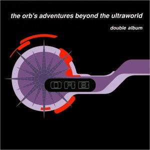 Image for 'Adventures Beyond the Ultraworld'