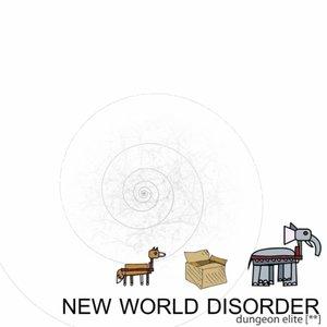 Изображение для 'New World Disorder'
