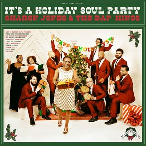 Image for 'It's a Holiday Soul Party'