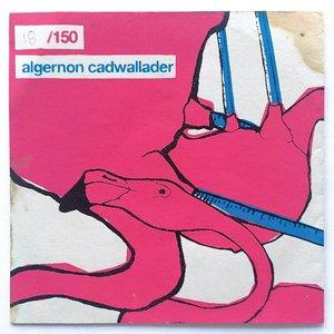 Image for 'Algernon Cadwallader'