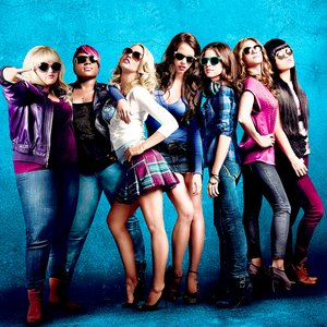 Image for 'The Barden Bellas'