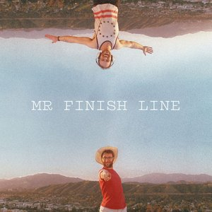 Image for 'Mr Finish Line'