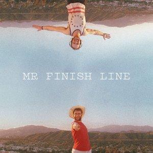 Bild für 'Mr Finish Line'