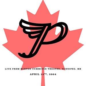 Imagen de 'Live from Burton Cummings Theatre, Winnipeg, MB. April 14th, 2004'