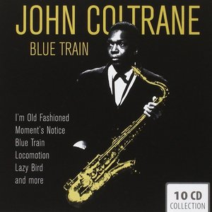 Image for 'Blue Train [10 CD Wallet Box]'