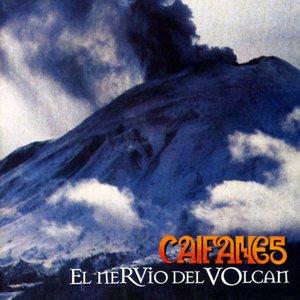 Imagen de 'El Nervio Del Volcán'