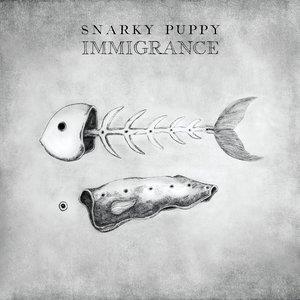 Bild för 'Immigrance'