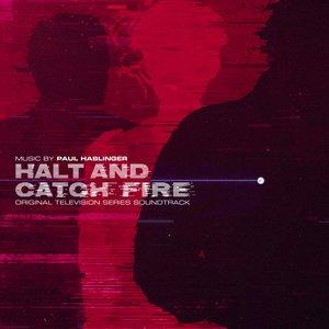 Image for 'Halt and Catch Fire (Original Television Series Soundtrack)'