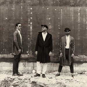 Image for 'WhoMadeWho'