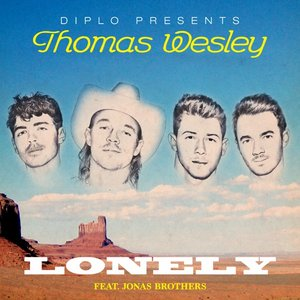Image for 'Lonely'