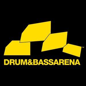 Image for 'Drum&BassArena'