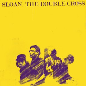Image for 'The Double Cross'