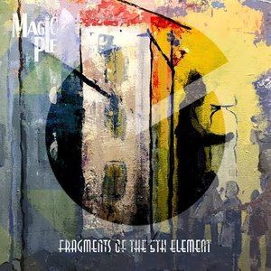 Image pour 'Fragments of the 5th Element'