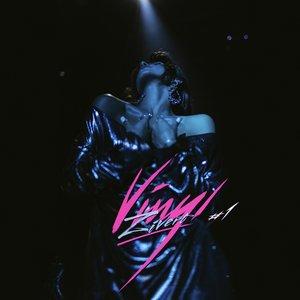 Image for 'Vinyl #1'