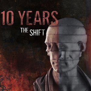 Image for 'The Shift'