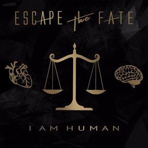 Изображение для 'I Am Human'