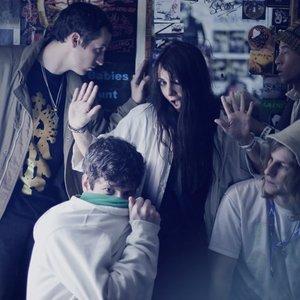 Image for 'Gang Gang Dance'