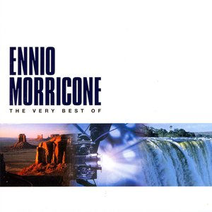 Image for 'The Very Best of Ennio Morricone'