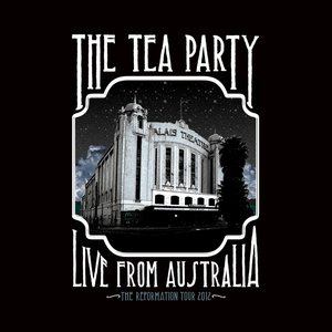 Image for 'Live From Australia : The Reformation Tour 2012'