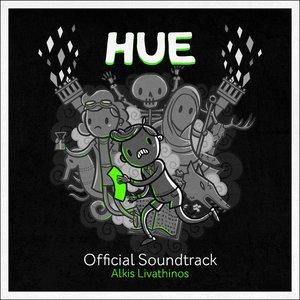 Immagine per 'Hue (Official Soundtrack)'