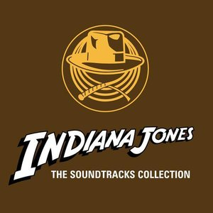 Image for 'Indiana Jones: The Soundtracks Collection'