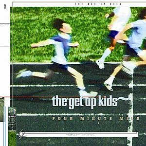 Zdjęcia dla 'Four Minute Mile (Reissue)'