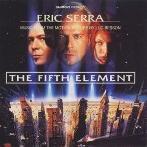 Imagem de 'Le cinquième élément - The Fifth Element (Original Motion Picture Soundtrack) [Remastered]'