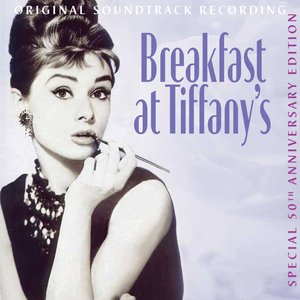 Image for 'Breakfast At Tiffany's (50th Anniversary Edition)'