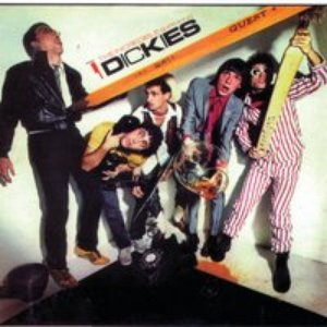 Image for 'The Incredible Shrinking Dickies (Expanded Version)'