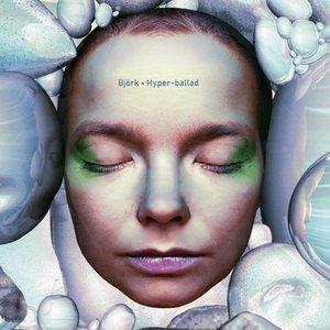 Image for 'Hyper-ballad'
