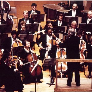 Image for 'Christoph Von Dohnányi: Cleveland Orchestra'
