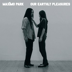 Image for 'Our Earthly Pleasures'