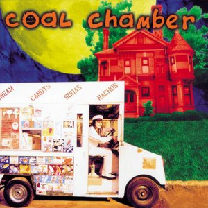Image for 'Coal Chamber'
