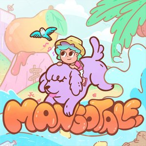 Image for 'MANGOTALE'