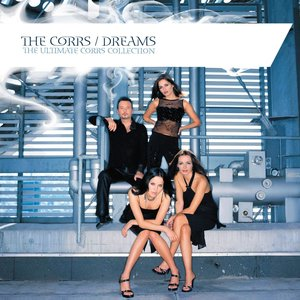 Image for 'Dreams - The Ultimate Corrs Collection'