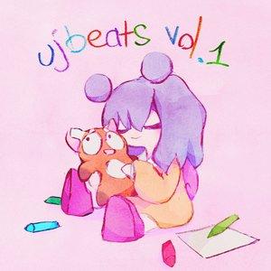 Image for 'ujbeats vol.1'