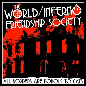 Image for 'All Borders Are Porous to Cats'