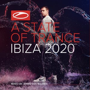 Image for 'A State Of Trance, Ibiza 2020 (Mixed by Armin van Buuren)'