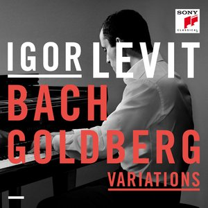 Bild für 'Goldberg Variations - The Goldberg Variations, BWV 988'