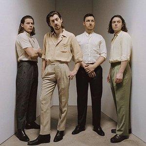 Zdjęcia dla 'Arctic Monkeys'