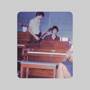 Image for 'A Silver Thread (Home Recordings 1979 - 1990)'