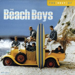 Image for 'Beach Boys'