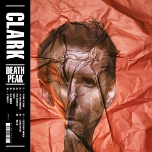 Image for 'Death Peak'