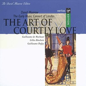 Image for 'The Art of Courtly Love'
