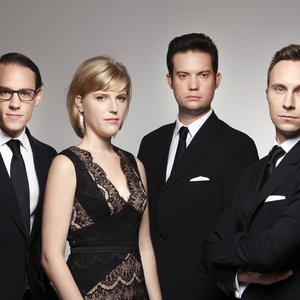 Image for 'Doric String Quartet'