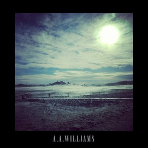 Image for 'A.A.Williams'