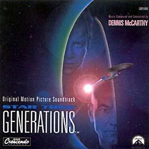 Image for 'Star Trek VII - Generations'