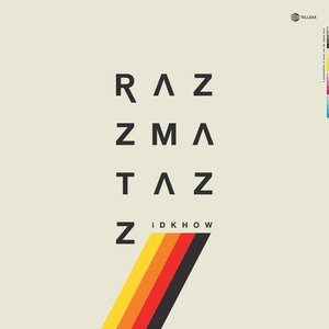 Image for 'RAZZMATAZZ'